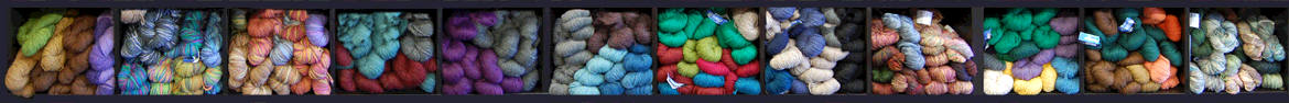 Creative Yarns